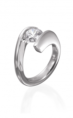 Steven Kretchmer Tension Rings Engagement ring Wing product image