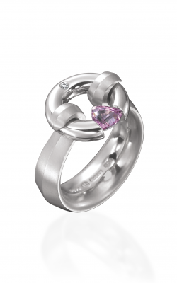 Steven Kretchmer Tension Rings Engagement ring Jazz Wide Harp product image