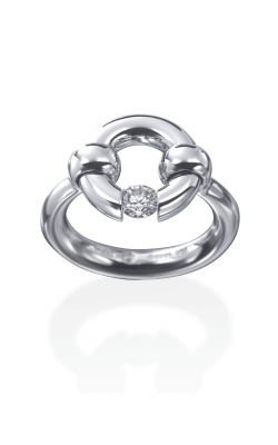 Steven Kretchmer Tension Rings Engagement ring Jazz Round Top product image
