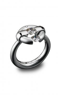 Steven Kretchmer Tension Rings Engagement ring Jazz Two Stone product image