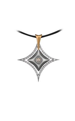 Steven Kretchmer Cushion Necklace Mini Precious product image