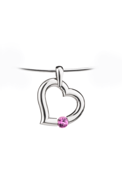 Steven Kretchmer Tension Necklace Heart Shape product image