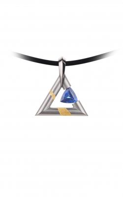 Steven Kretchmer Tension Necklace Logo product image