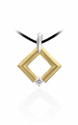 Steven Kretchmer Tension Necklace Square product image