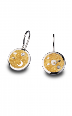Steven Kretchmer 24k Earring Moon Beam product image