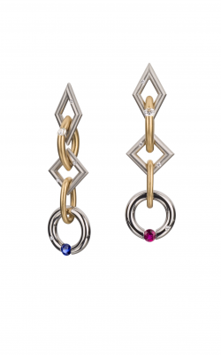 Steven Kretchmer Tension Earring Long Jazz product image
