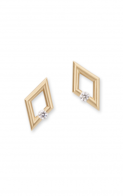 Steven Kretchmer Tension Earring Micro Diamond product image
