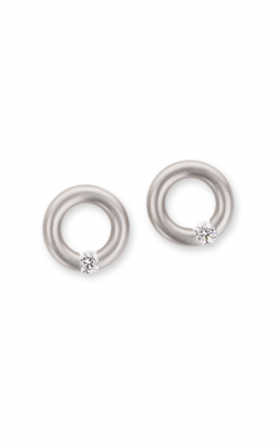 Steven Kretchmer Tension Earring Micro Round product image