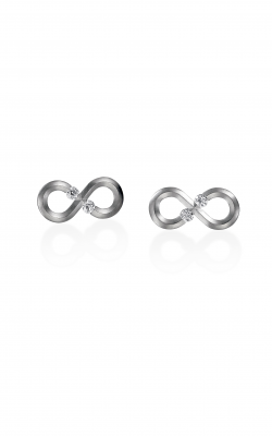 Steven Kretchmer Tension Earring Infinity product image