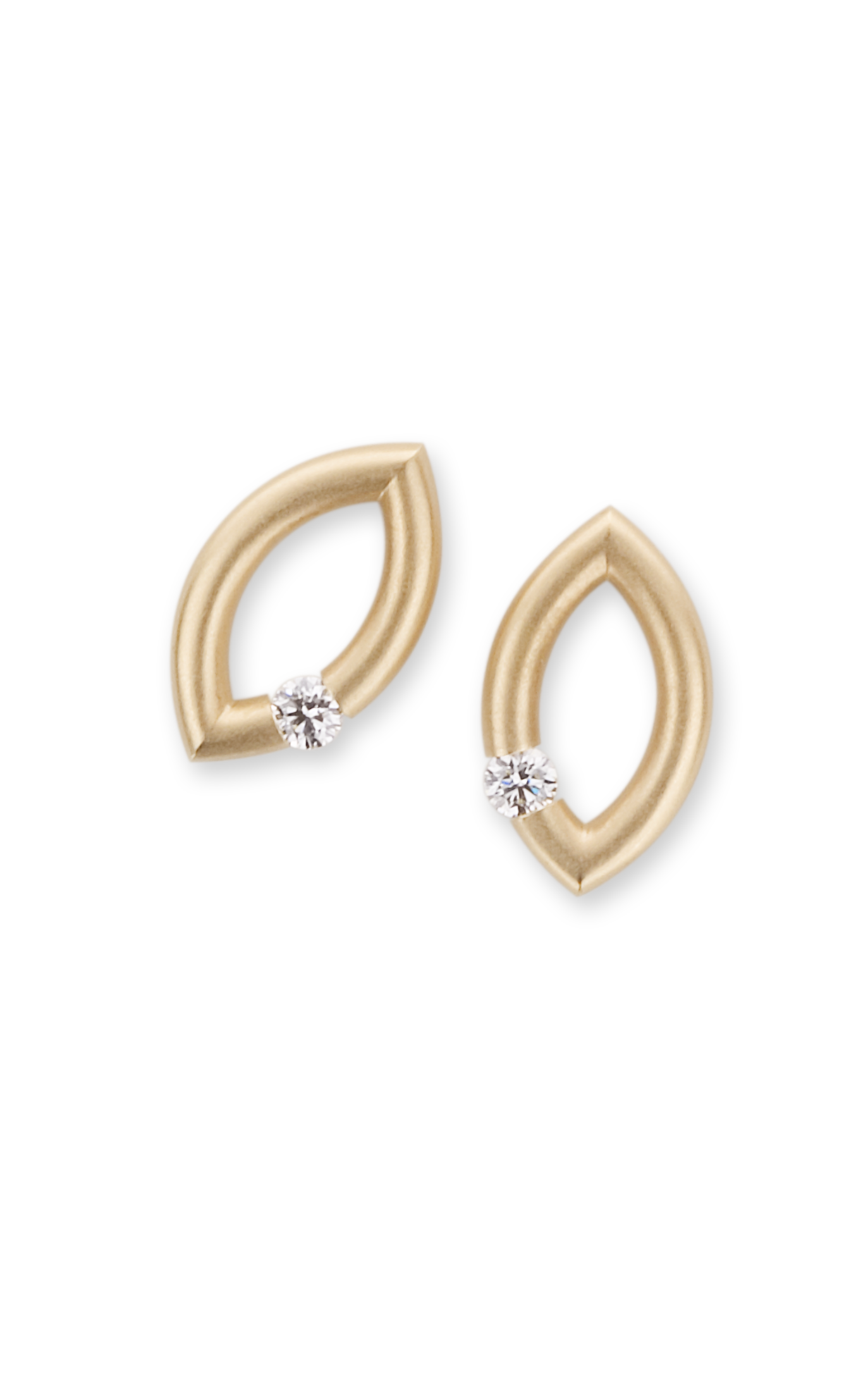 Browse Steven Kretchmer Micro Mango Earrings