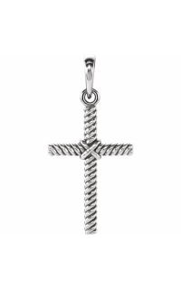 Stuller Religious and Symbolic R42327