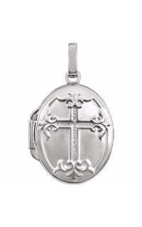 Stuller Religious and Symbolic 86157