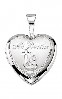 Stuller Youth Locket 190053 product image