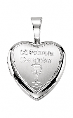 Stuller Youth Locket 190054 product image