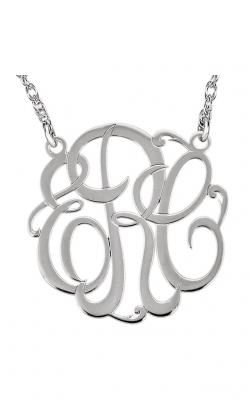 Fashion Jewelry by Mastercraft Metal Necklace 86014 product image