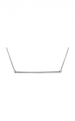 Stuller Metal Necklace 86048 product image