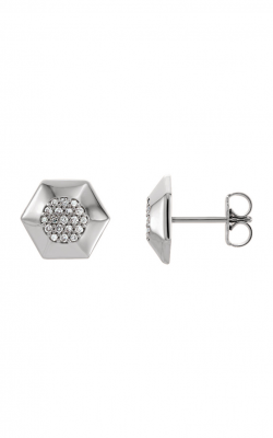 DC Diamond Earring 86235 product image