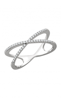Fashion Jewelry By Mastercraft Diamond Fashion Ring 651752 product image