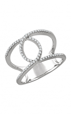 Fashion Jewelry By Mastercraft Diamond Fashion Ring 651753 product image