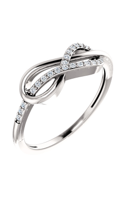Fashion Jewelry By Mastercraft Diamond Fashion Ring 651889 product image