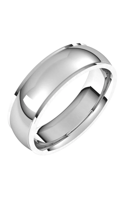 Sharif Essentials Collection Men's Wedding Bands Wedding Band IRE7.5 product image