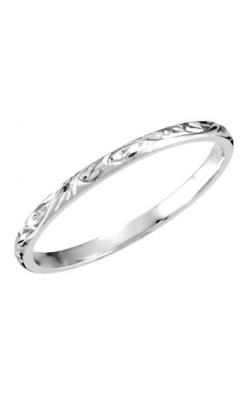 DC Women's Wedding Bands Wedding Band 51104 product image