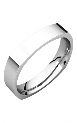 Stuller Men's Wedding Band SQR11 product image