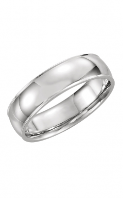 DC Men's Wedding Bands Wedding Band IRE11 product image