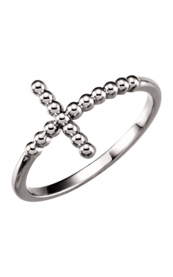 Stuller Religious and Symbolic Fashion ring 51417 product image
