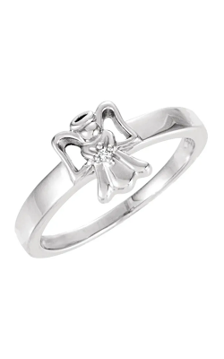 Fashion Jewelry By Mastercraft Youth Fashion Ring R16679DKIT product image