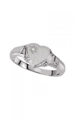 Fashion Jewelry By Mastercraft Youth Fashion Ring 19394 product image