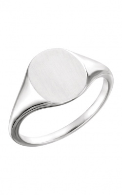 Fashion Jewelry By Mastercraft Metal Fashion Ring 51552 product image