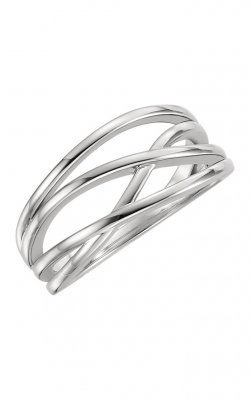 Fashion Jewelry By Mastercraft Metal Fashion Ring 51514 product image