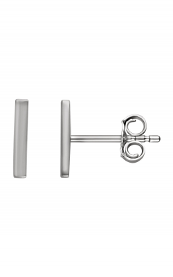 Stuller Metal Fashion Earrings 651868 product image