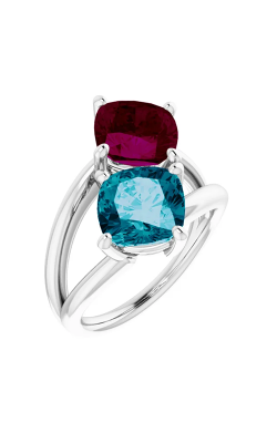 Fashion Jewelry By Mastercraft Gemstone Fashion Ring 71778 product image