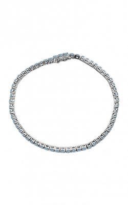 Princess Jewelers Collection Gemstone Bracelet 651204 product image
