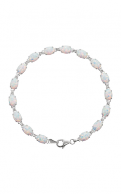 Princess Jewelers Collection Gemstone Bracelet 651635 product image