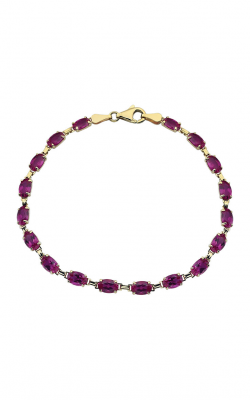 Princess Jewelers Collection Gemstone Bracelet 651539 product image