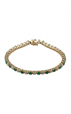Princess Jewelers Collection Gemstone Bracelet 62078 product image