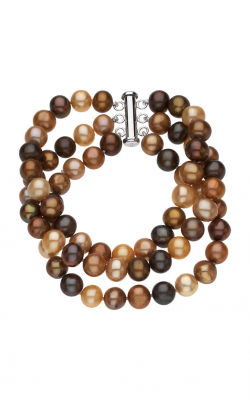 Princess Jewelers Collection Pearl Fashion Bracelet 66616 product image