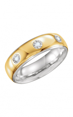 Stuller Men's Wedding Bands Wedding Band 651737 product image
