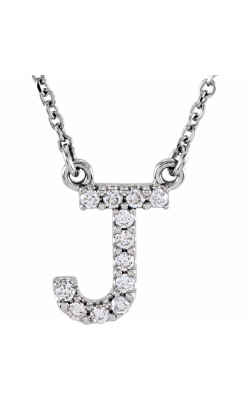 Princess Jewelers Collection Diamond Necklace 67311-109 product image