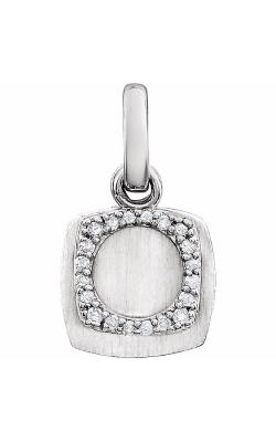Stuller Diamond Fashion Pendant 651813 product image