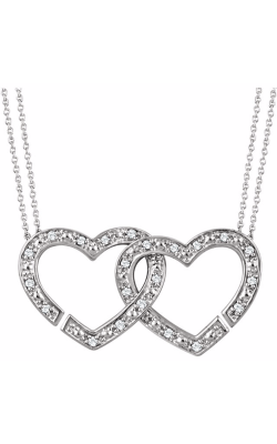 The Diamond Room Collection Diamond Necklace 651808 product image