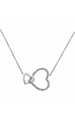 Fashion Jewelry By Mastercraft Diamond Necklace 651799 product image