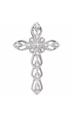 Stuller Diamond Fashion Necklace 651744 product image