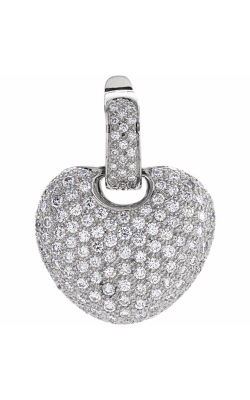 Stuller Diamond Fashion Pendant 61227 product image