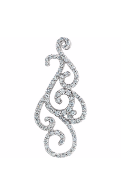 Stuller Diamond Pendant 66648 product image