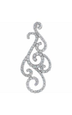 Stuller Diamond Fashion Pendant 66648 product image