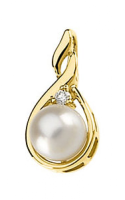 Stuller Pearl Necklace 60748 product image